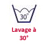 Lavage 30°C
