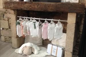 S'habiller en Bretagne pendant la grossesse