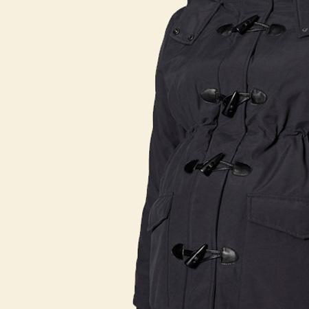 manteaux de grossesse